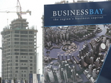 dubai business bay!