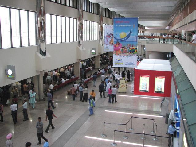 aéroport rafic hariri