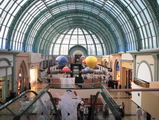 dome of mall of the emirates