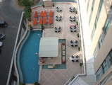 radisson pool