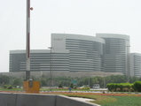 grand hyatt close to the airport