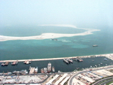 palm deira on the right
